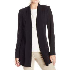 Calvin Klein | black blazer jacket | Sz Med